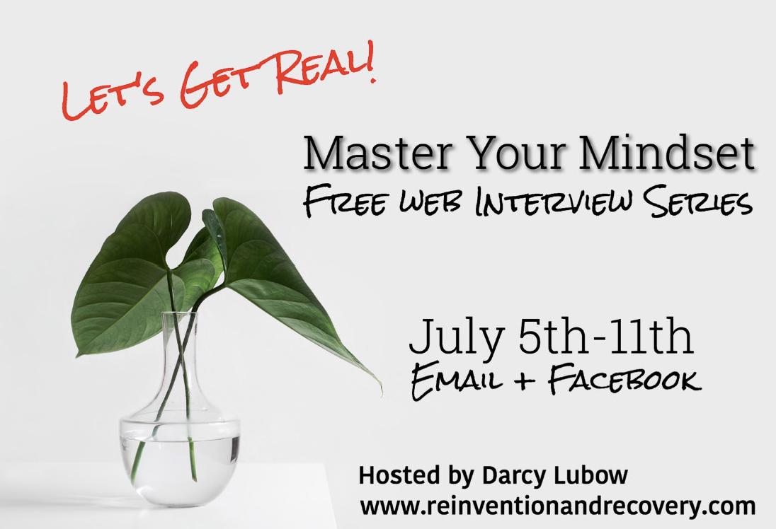 LGR Master Your Mindset Promo